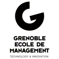 Logo GRENOBLE Ecole de Management