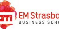 Logo EM Strasbourg Business School