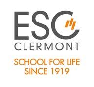 Logo Groupe ESC CLERMONT