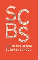 Logo SOUTH CHAMPAGNE BUSINESS SCHOOL